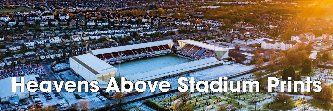 Stadium Prints