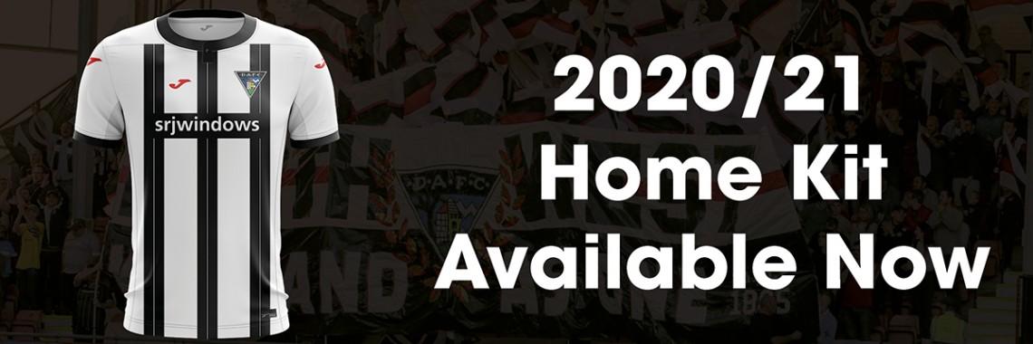 2020-21 Home Kit