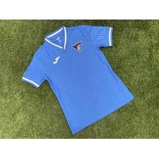 Blue Training T-shirt Jnr