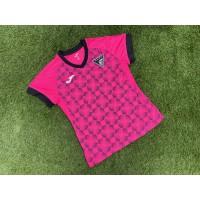 Ladies Pink T-shirt