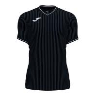 21-22 Black Training T-Shirt Jnr