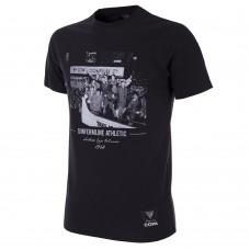 1968 Open Top Bus T-shirt