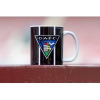 Black Crest Mug