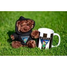 Bear and Mug Set