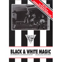 Black and White Magic Book