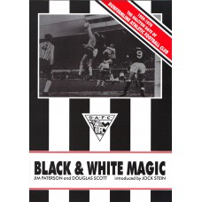 Black and White Magic Book