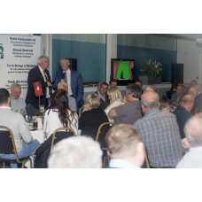 18th September - DAFC v Inverness - Hospitality