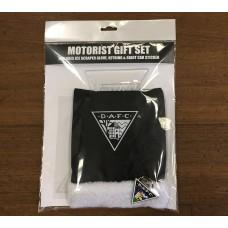 Motorist Gift Set